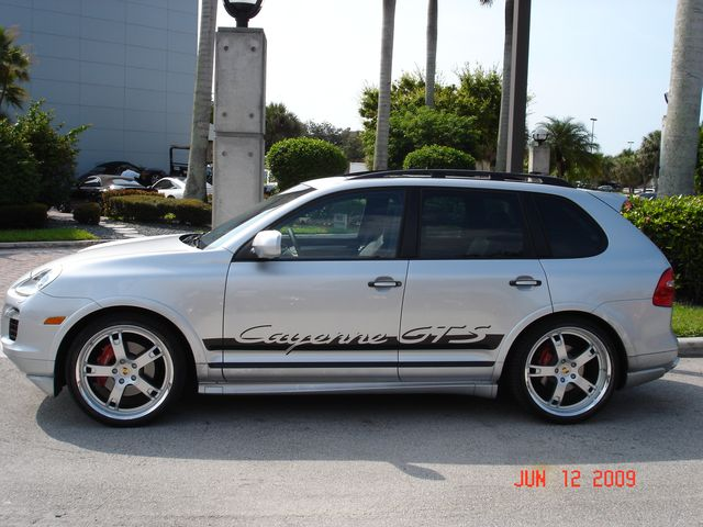 Champion Motorsports Cayenne Lowering Module for ...